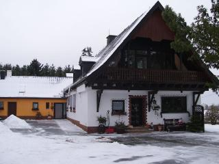 Vacation Apartment in Prüm - 1012 sqft, petting animals (horses), high-quality furnishings (# 57) - Prüm  vacation rentals