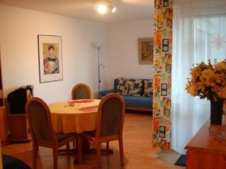 Vacation Apartment in Tübingen - 624 sqft, quiet, clean (# 161) - Tübingen vacation rentals