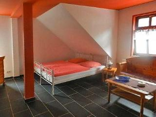 Single Room in Chemnitz - historic, spacious, great views (# 2121) - Chemnitz vacation rentals