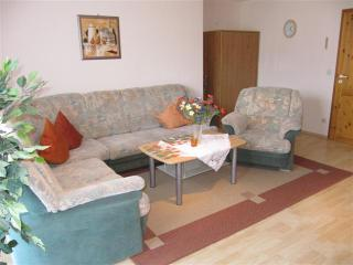 Vacation Apartment in Bamberg - 646 sqft, relaxed feel (# 1127) - Bavaria vacation rentals