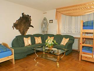 Vacation Apartment in Wetzlar - 431 sqft, nice, functional, clean (# 216) - Wetzlar vacation rentals