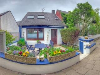 Vacation Apartment in Helgoland - nice, clean, relaxing (# 1453) - Schleswig-Holstein vacation rentals