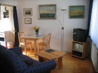 Vacation Apartment in Helgoland - nice, clean, relaxing (# 1452) - Schleswig-Holstein vacation rentals