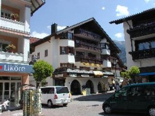 Vacation Apartment in Oberstdorf - 980 sqft, very central location, quiet (# 1442) - Oberstdorf vacation rentals