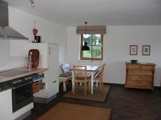 Vacation Apartment in Oberstdorf - 517 sqft, quiet, newly built, spacious (# 1988) - Oberstdorf vacation rentals