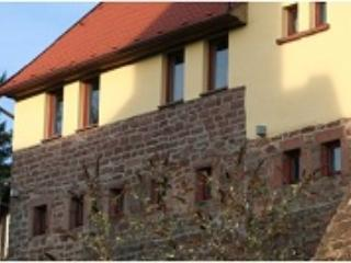 Vacation Apartment in Dilsberg - tastefully furnished, beautiful views (# 741) - Neckargemund vacation rentals