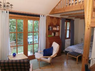 Vacation Apartment in Celle - Spanish tiles and wood create a nice atmosphere, nature-like garden (#… - Celle vacation rentals