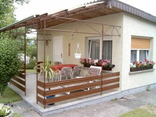 Vacation Apartment in Bad Salzungen - 431 sqft, quiet, clean, relaxing (# 1908) - Thuringia vacation rentals