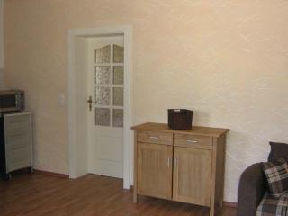 Vacation Apartment in Salem - affordable, nice backyard, parking space (# 863) - Schleswig-Holstein vacation rentals