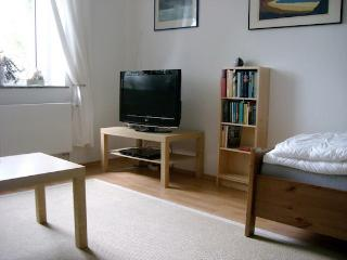 Vacation Apartment in Essen - 323 sqft, central, comfortable (# 2117) - Essen vacation rentals