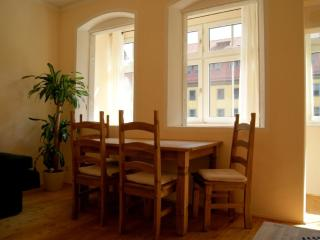 Vacation Apartment in Bamberg - 431 sqft, terrace, W-LAN (# 1539) - Bamberg vacation rentals