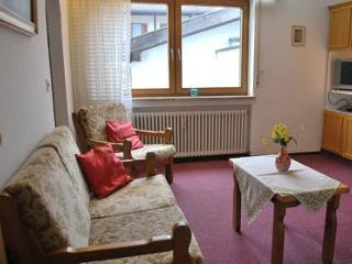 Vacation Apartment in Garmisch-Partenkirchen - 258 sqft, comfortable, near hiking trails, balcony or… - Garmisch-Partenkirchen vacation rentals