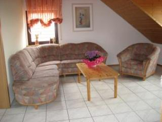 Vacation Apartment in Rothenberg - 1076 sqft, large backyard, play area (# 897) - Rothenberg vacation rentals