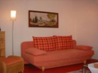 Vacation Apartment in Rothenberg - 538 sqft, large backyard, play area (# 898) - Rothenberg vacation rentals