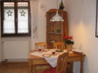 Vacation Apartment in Rothenberg - 430 sqft, large backyard, play area (# 899) - Rothenberg vacation rentals