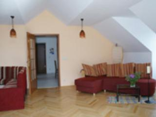 LLAG Luxury Vacation Apartment in Königstein (Saxony) - 1615 sqft, spacious, room for 8 people, digital… - Koenigstein vacation rentals