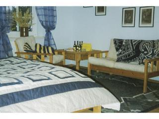 Vacation Apartment in Gerstungen - 527 sqft, country style setting, very nice interiors (# 126) - Fulda vacation rentals