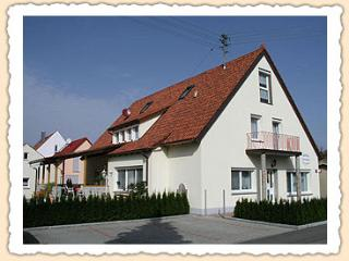 Vacation Apartment in Kötz - 592 sqft, Closest accomodation to LEGOLAND Germany. (# 694) - Bavaria vacation rentals