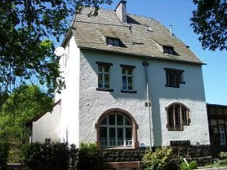 Vacation Apartment in Schalkenmehren - 1227 sqft, beautiful restored building, great surroundings (#… - Rhineland-Palatinate vacation rentals