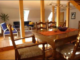 Vacation Apartment in Biendorf - 753 sqft, stylish, lovely, quiet (# 1733) - Biendorf vacation rentals