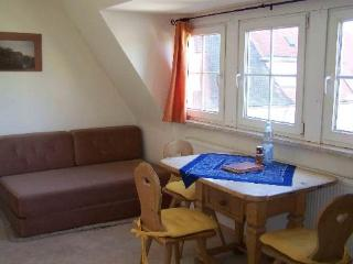Vacation Apartment in Bamberg - 301 sqft, comfortable, central (# 2085) - Bamberg vacation rentals