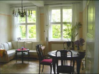 Vacation Apartment in Biendorf - 484 sqft, stylish, lovely, quiet (# 1731) - Biendorf vacation rentals