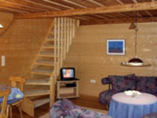 Vacation Apartment in Tittmoning - 463 sqft, friendly, quiet, relaxing (# 1492) - Tittmoning vacation rentals