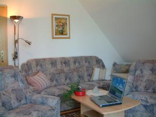 Vacation Apartment in Rabenau - quiet, beautiful, nice (# 1473) - Saxony vacation rentals