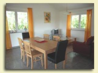 Vacation Apartment in Schlier - suited for families with children (# 1472) - Bavaria vacation rentals