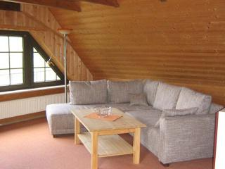 Vacation Apartment in Salem - affordable, nice backyard, parking space (# 864) - Schleswig-Holstein vacation rentals