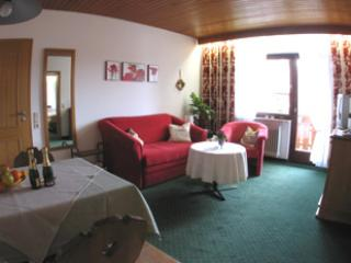 LLAG Luxury Vacation Apartment in Freudenstadt - 603 sqft, quiet location, ideal for daily adventuring… - Freudenstadt vacation rentals