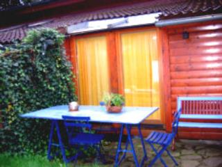 Vacation Apartment in Isenbüttel - Open kitchen, French bed, bathroom with shower (# 1499) - Isenbuettel vacation rentals