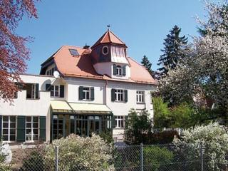 LLAG Luxury Vacation Apartment in Füssen - 637 sqft, idyllic location, close to center (# 234) - Füssen vacation rentals