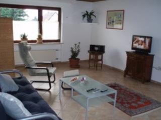 Vacation Apartment in Butzbach - 753 sqft, bright, modernly furnished (# 1184) - Hesse vacation rentals