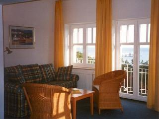 Vacation Apartment in Zinnowitz - 872 sqft, relaxing, clean, spacious (# 706) - Zinnowitz vacation rentals