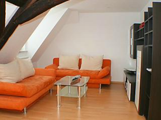 Vacation Apartment in Wetzlar - 1184 sqft, central location, nicely furnished, modern (# 5) - Wetzlar vacation rentals