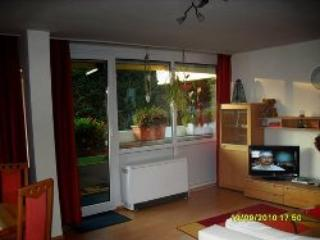 Vacation Apartment in Munich - 667 sqft, nice, quiet, modern (# 1637) - Eichenau b Muenchen vacation rentals