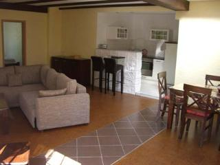 Vacation Apartment in Salem - affordable, nice backyard, parking space (# 867) - Schleswig-Holstein vacation rentals
