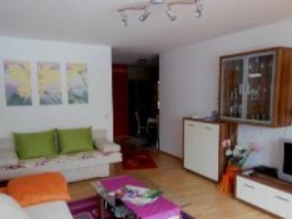 Vacation Apartment in Bad Kissingen - 657 sqft, relaxing, nice, clean (# 675) - Bad Kissingen vacation rentals