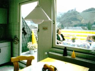 Vacation Apartment in Bernkastel-Kues - 807 sqft, nice, clean, spacious (# 420) - Rhineland-Palatinate vacation rentals