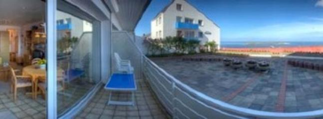 Vacation Apartment in Helgoland - beautiful, clean, modern (# 1456) #1456 - Vacation Apartment in Helgoland - beautiful, clean, modern (# 1456) - Helgoland - rentals