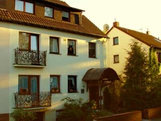 Vacation Apartment in Cologne - 753 sqft, well-furnished, inviting, quiet location (# 860) - Cologne vacation rentals