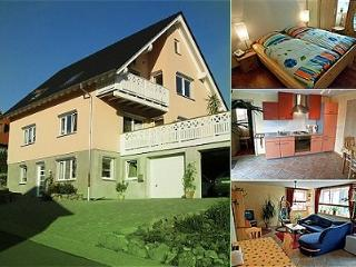 Vacation Apartment in Schotten - 430 sqft, quiet, modern, quaint (# 157) - Schotten vacation rentals
