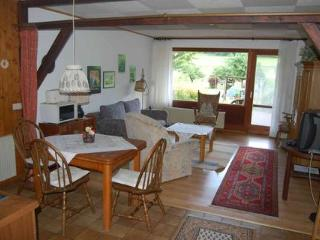 Vacation Apartment in Bodenfelde - nice lawn, right on the river, free WIFI (# 1381) - Wahlsburg vacation rentals