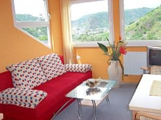 Vacation Apartment in Cochem - 484 sqft, nice, clean (# 311) - Cochem vacation rentals