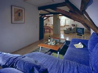 LLAG Luxury Vacation Apartment in Ediger - 915 sqft, historic, stylishly renovated, woodburning stove… - Ediger-Eller vacation rentals