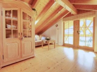 LLAG Luxury Vacation Apartment in Grainau - 807 sqft, playroom, perfect for families, inviting design… - Bavaria vacation rentals