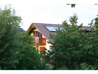 Vacation Apartment in Meersburg - 861 sqft, friendly, nice, comfortable (# 1722) - Baden Wurttemberg vacation rentals
