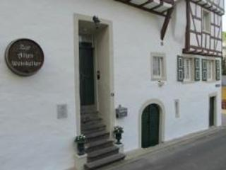 Vacation Apartment in Ellenz-Poltersdorf - 657 sqft, Historic Building, Traditional Wine Village Comfortable… - Ellenz-Poltersdorf vacation rentals