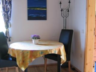 Vacation Apartment in Wiesbaden - 344 sqft, comfortable, parket flooring (# 490) - Wiesbaden vacation rentals